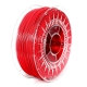 3D Filamento PET-G 1,75mm Rojo (Made in Europe)