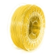3D Filamento ABS+ 1,75mm amarillo brillante (Made in Europe)