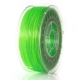 3D Filamento ABS+ 1,75mm Verde Claro transparente (Made in Europe)
