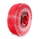 3D Filamento ABS+ 1,75mm Rojo (Made in Europe)